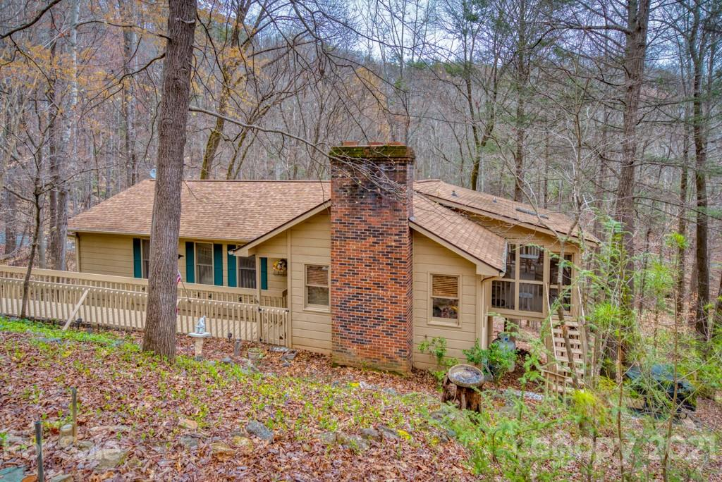 117 Walnut Lane Lake Lure NC 28746