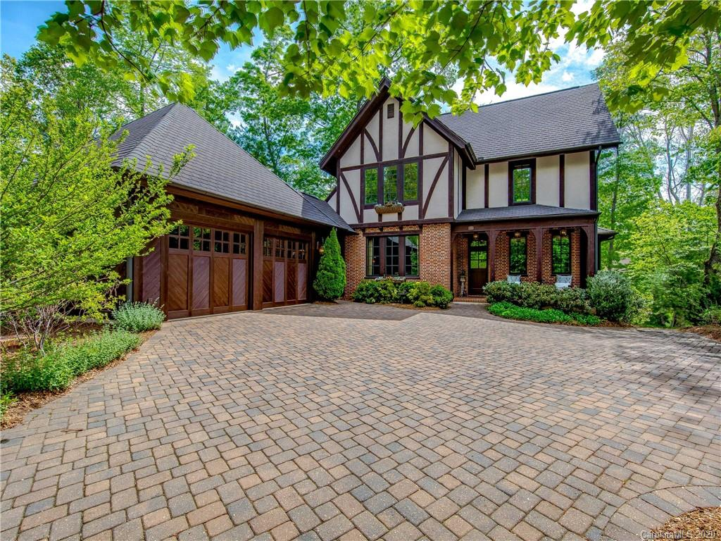 2 Cleftridge Court Asheville NC 28803