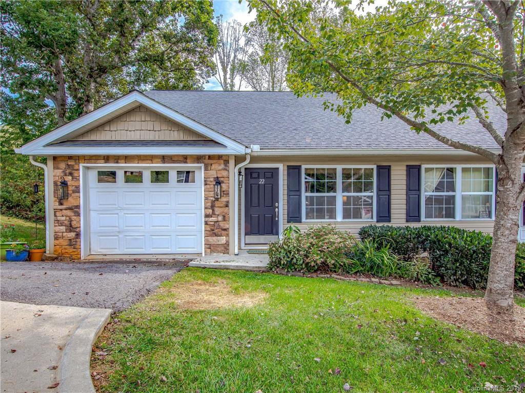 22 Kirby Road Asheville NC 28806