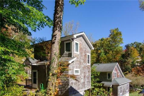 19 Castle and 131 Unadilla Avenue Asheville NC 28803