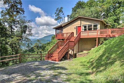 1541 Utah Mountain Road Waynesville NC 28785