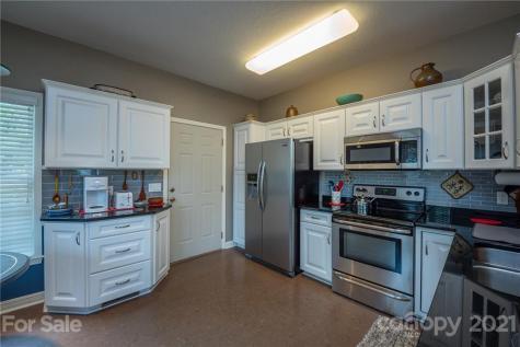 70 Pinnacle Point Asheville NC 28805