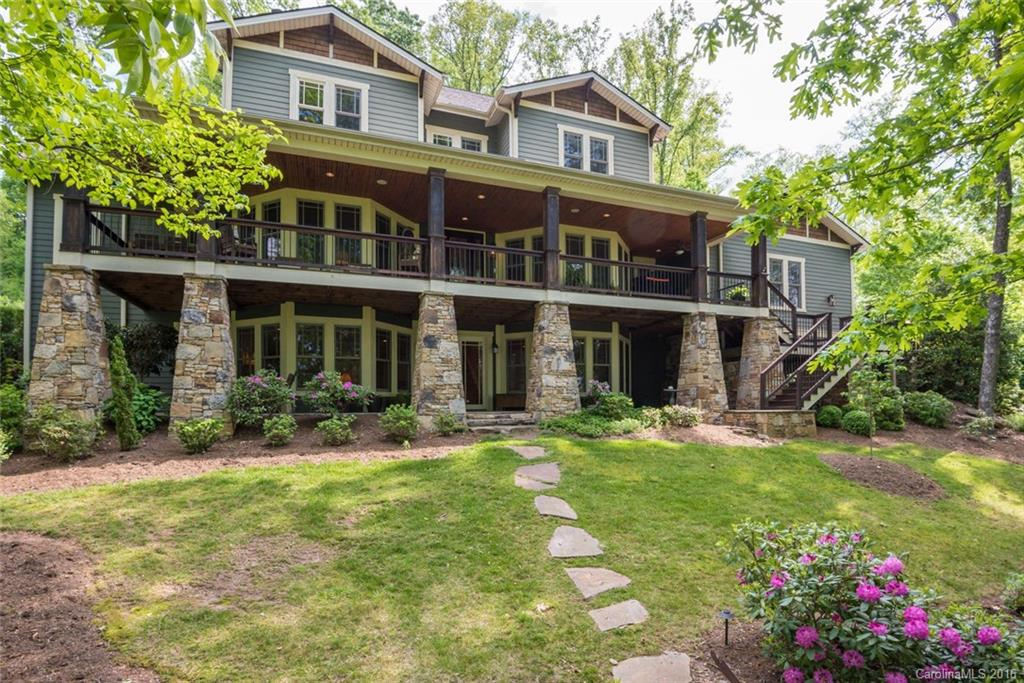 450 Coopers Hawk Drive Asheville NC 28803