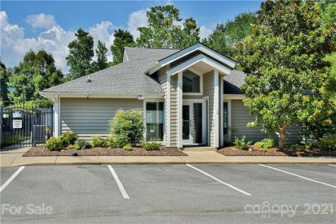 9 Bent Tree Drive Asheville NC 28803