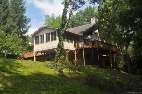 244 Rolling Ridge Loop Burnsville NC 28714