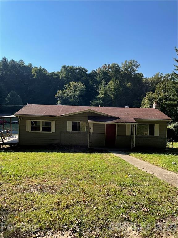 15 Red Oak Terrace Asheville NC 28803