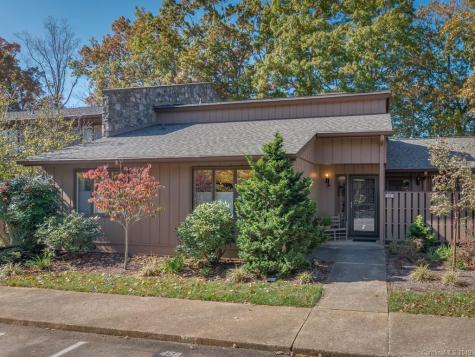 458 Crowfields Drive Asheville NC 28803