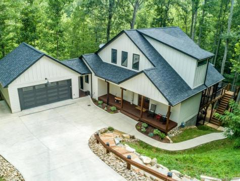 75 Fiver Lane Hendersonville NC 28792