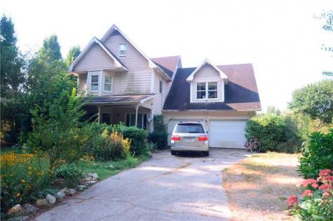 1 Glen Crest Drive Arden NC 28704
