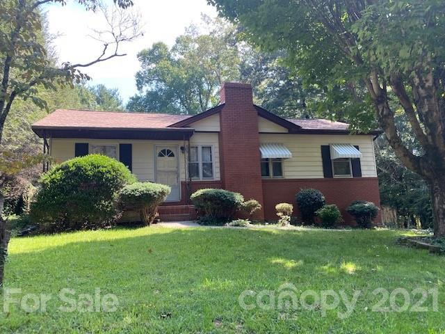 274 White Pine Drive Asheville NC 28805