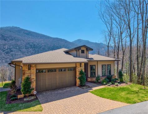 101 Plateau Drive Maggie Valley NC 28751