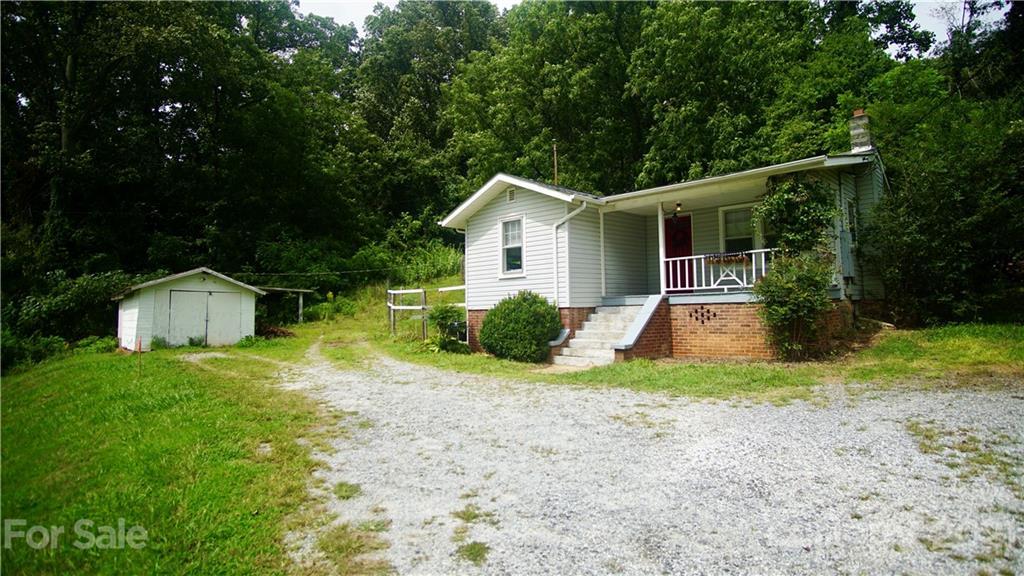 198 Mills Gap Road Asheville NC 28803