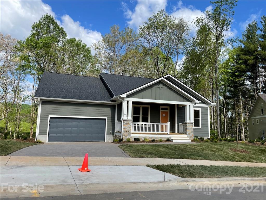 36 Ivestor Gap Road Biltmore Lake NC 28715