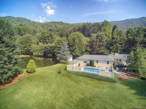 48 Little Mountain Road Waynesville NC 28786