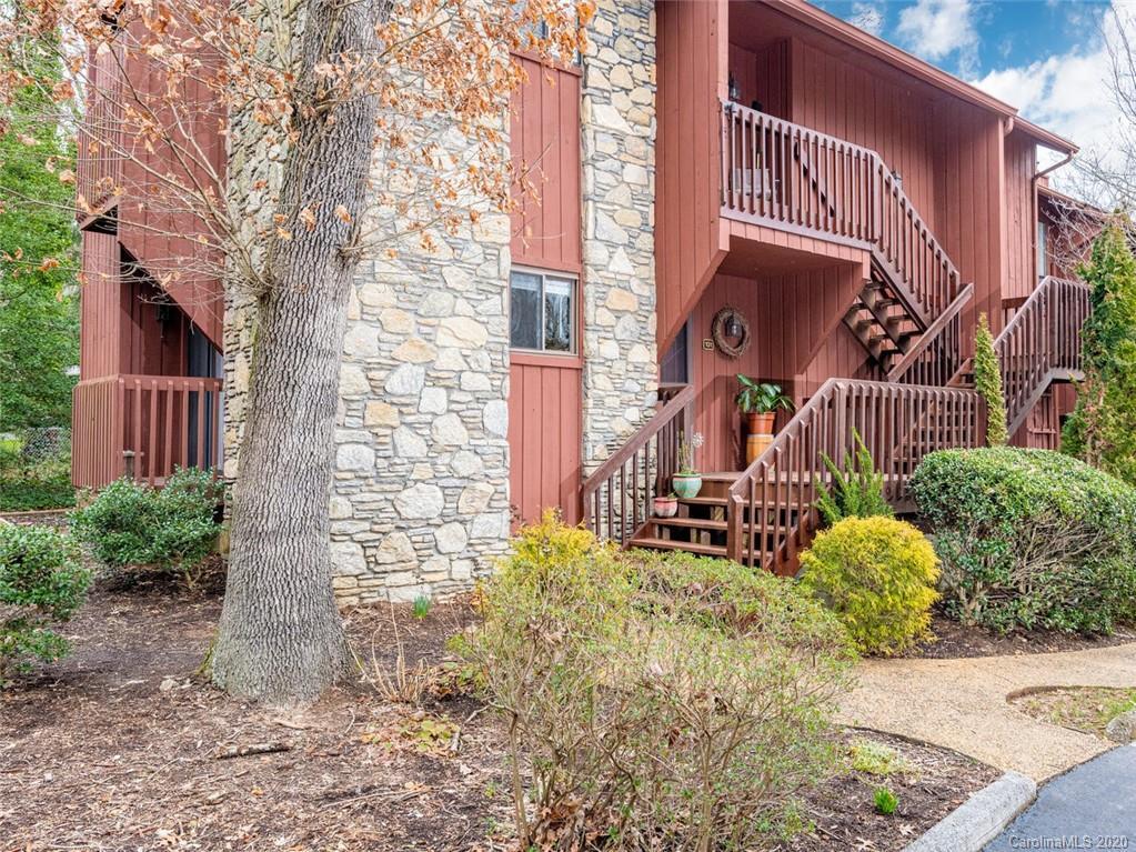 131 Cedar Forest Trail Asheville NC 28803