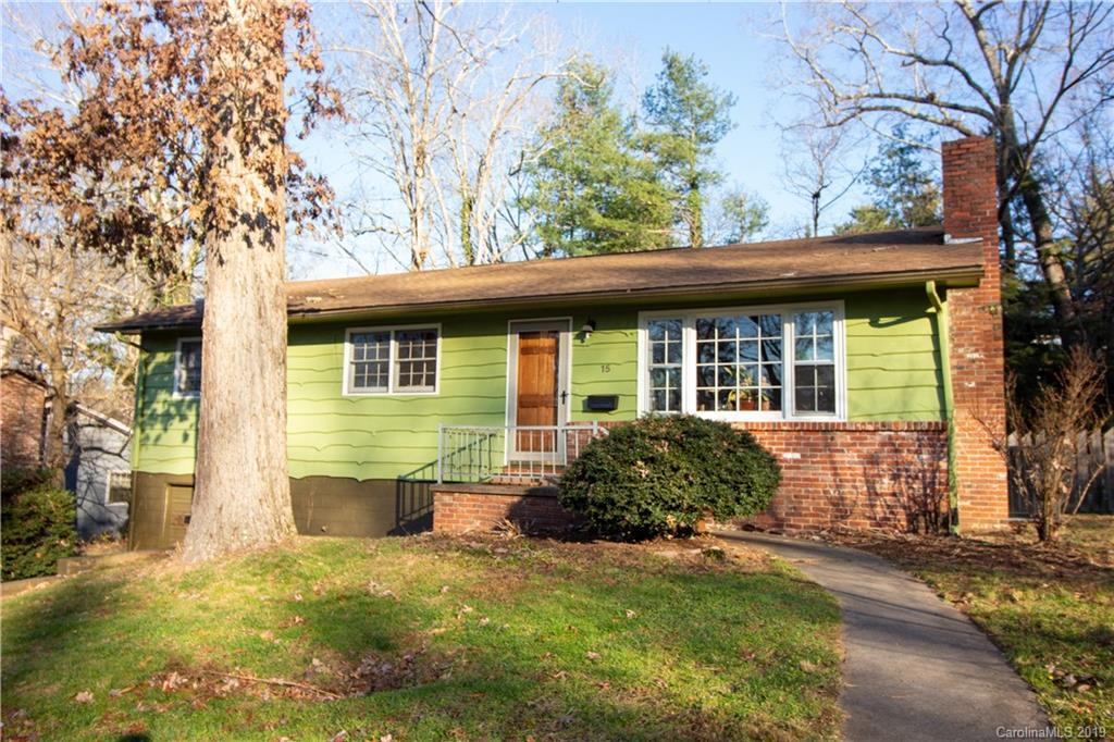 15 Hawthorne Lane Asheville NC 28801