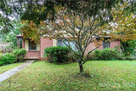 48 Chester Place Asheville NC 28806
