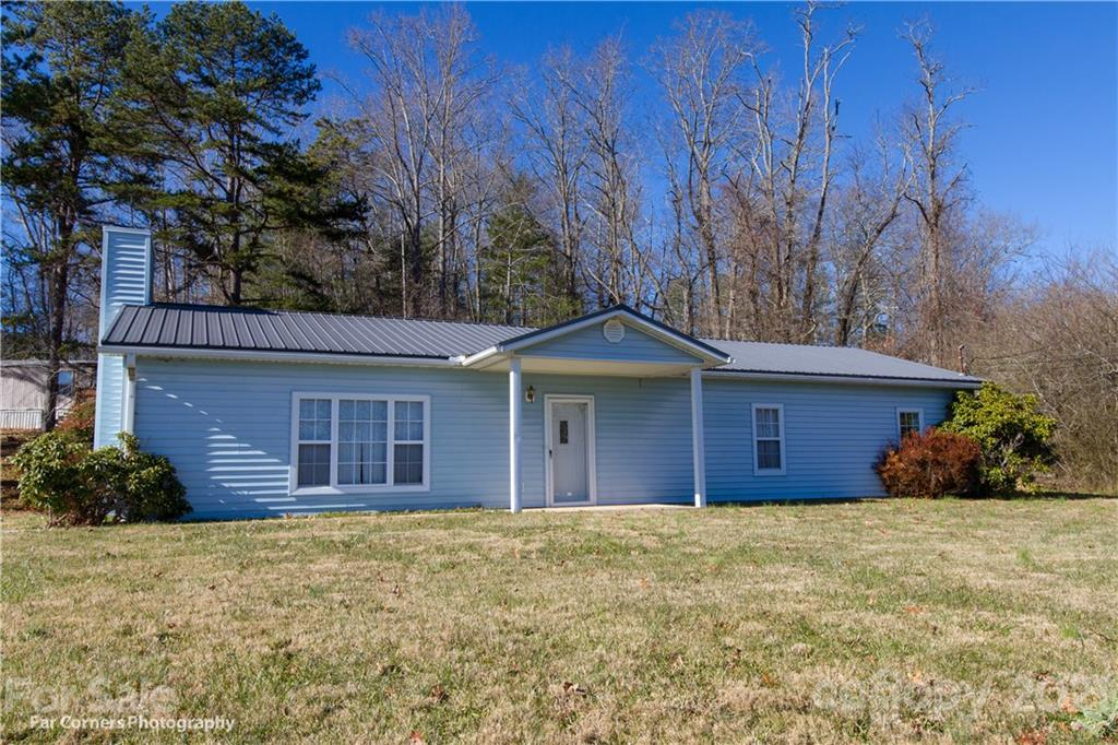 12 Laura Jackson Road Fairview NC 28730