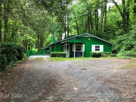 76 Cascade Kennel Drive Brevard NC 28712
