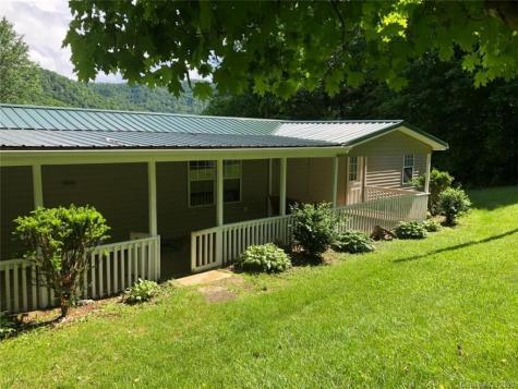 85 Jaimes Lane Bakersville NC 28705