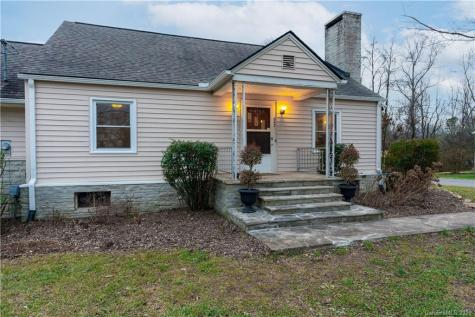 842 Sand Hill Road Asheville NC 28806