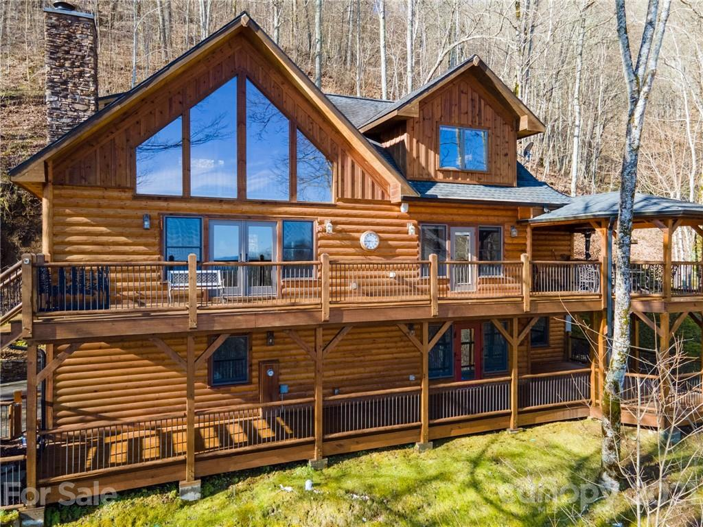 32 Saloli Trail Maggie Valley NC 28751