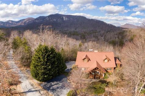 159 Deer Trail Lake Lure NC 28746