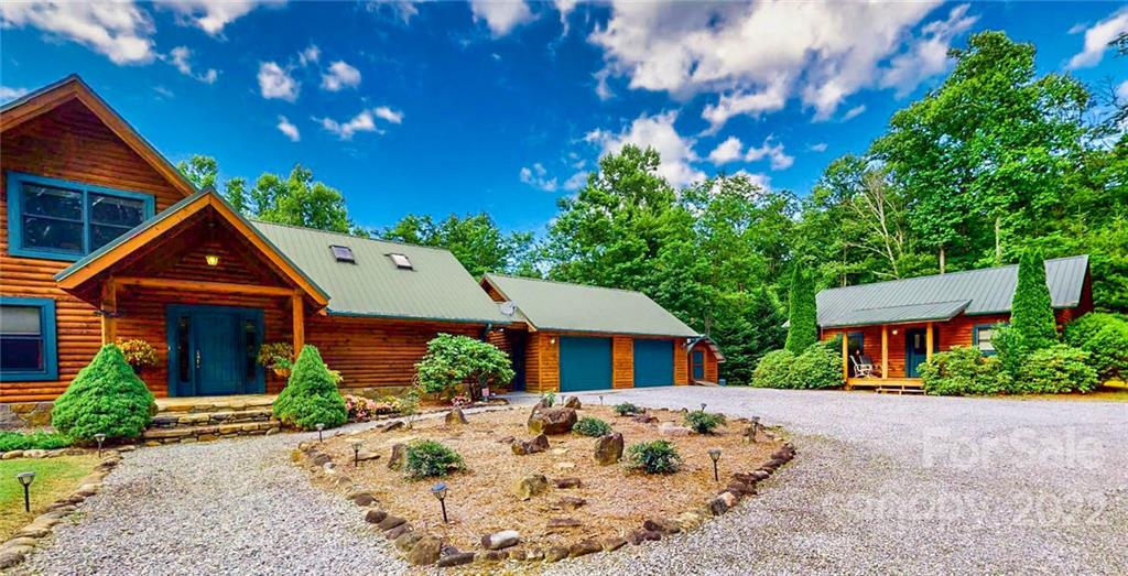338 Fox Ridge Road Lake Toxaway NC 28747