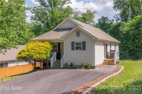 95 Langwell Avenue Asheville NC 28806
