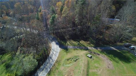 2.70 Acres off Autumn Trail Lane Asheville NC 28803