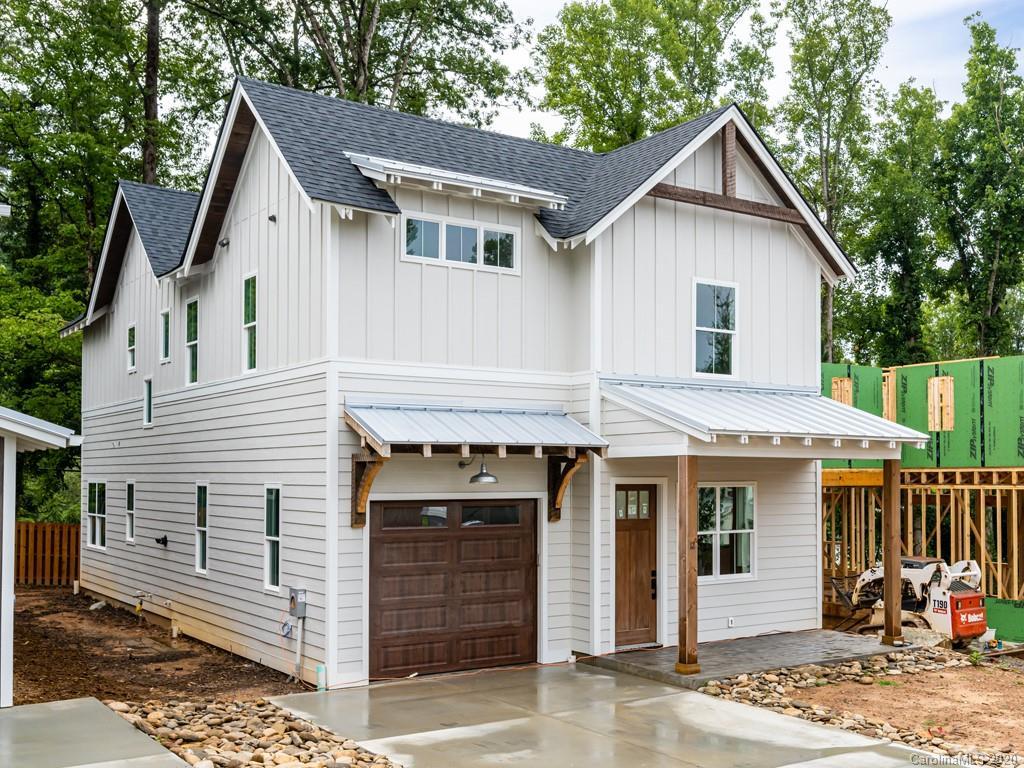 150 Cedar Lane Asheville NC 28704