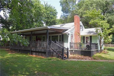 353 Old Haw Creek Road Asheville NC 28805