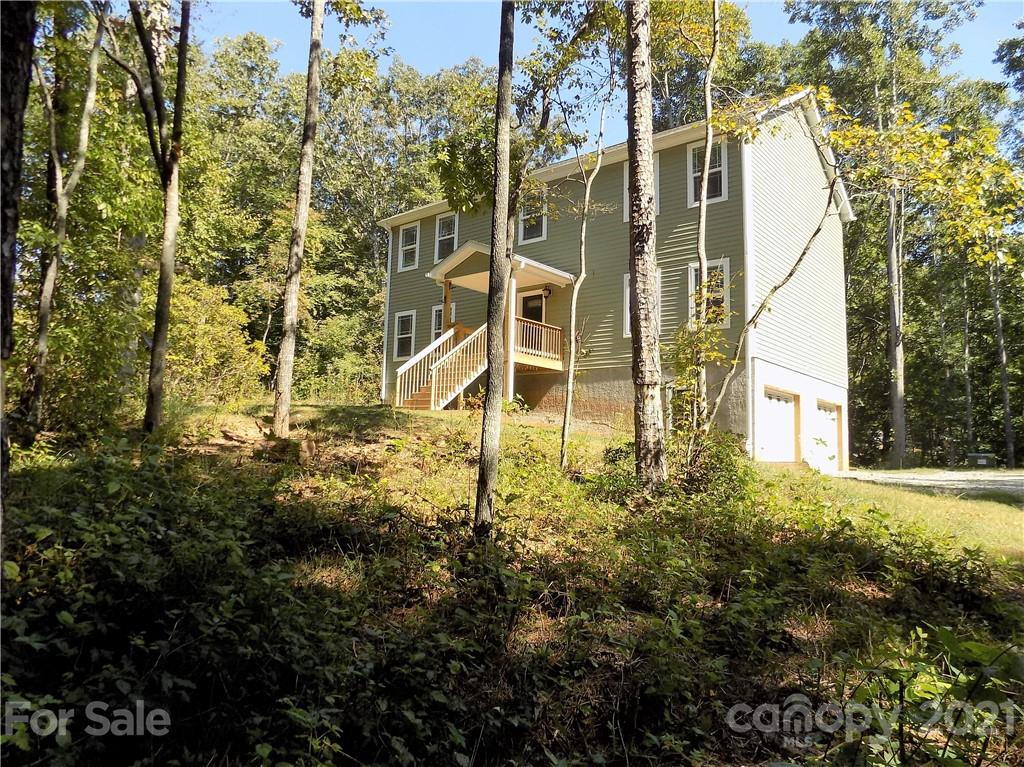 14 Rivendell Road Fairview NC 28730
