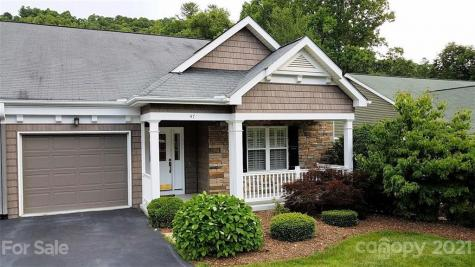 47 Coldwater Lane Hendersonville NC 28739