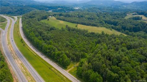 685 Crossroads Parkway Mars Hill NC 28754