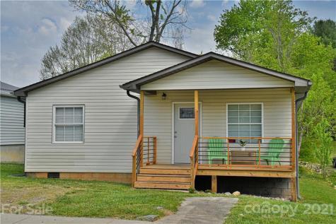 58 Shiloh Road Asheville NC 28803