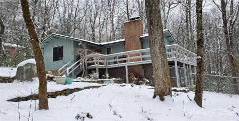 2 Bear Rock Loop Road Hendersonville NC 28739