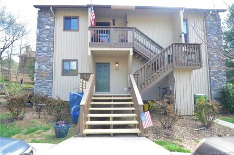 201 Birch Forest Lane Asheville NC 28803