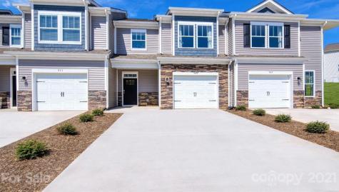 603 Santa Clara Drive Asheville NC 28806