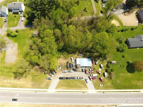 515 W US Hwy ByPass Burnsville NC 28714