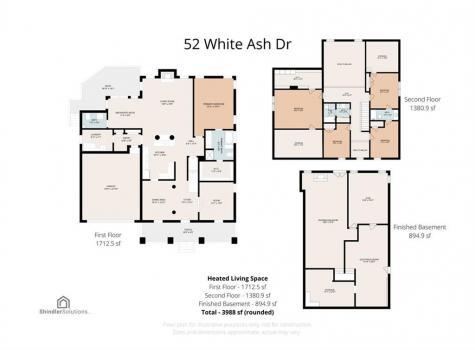 52 White Ash Drive Asheville NC 28803