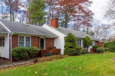 378 Hillcrest Circle Spruce Pine NC 28777