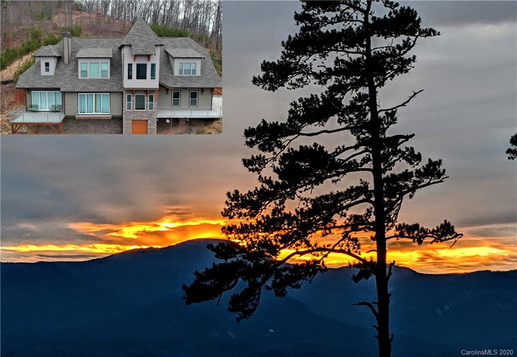 561 Golden Ridge Drive Lake Lure NC 28746