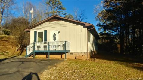 108 Mount Eire Drive Sylva NC 28723