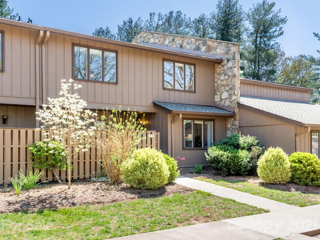 443 Crowfields Drive Asheville NC 28803