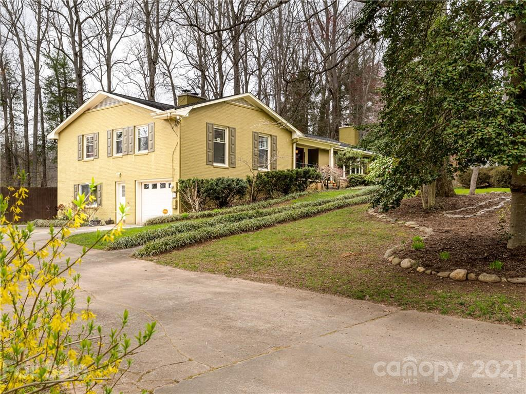 20 Westridge Drive Asheville NC 28803