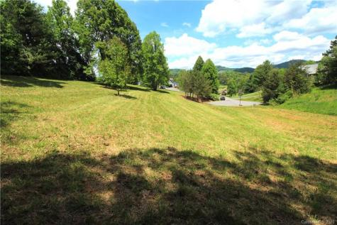 Lot 5 Willie Lane Weaverville NC 28787