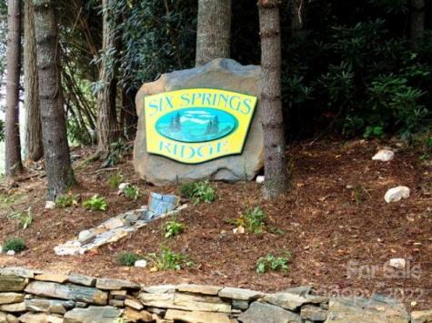 TBD Halltown Road Spruce Pine NC 28777