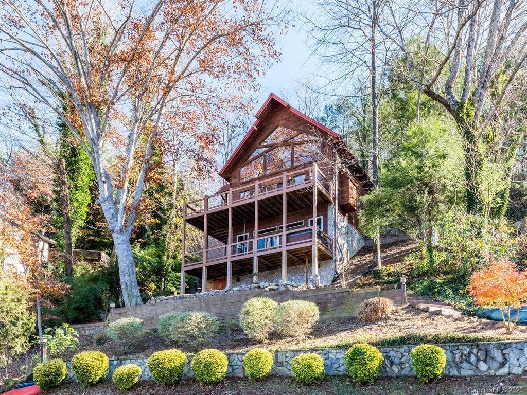 178 Lake Ridge Road Lake Lure NC 28746