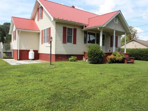 100 Hicks Road Burnsville NC 28714